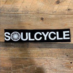 SoulCycle Headband